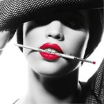 Как подобрать цвет помады для губ к лицу и глазам