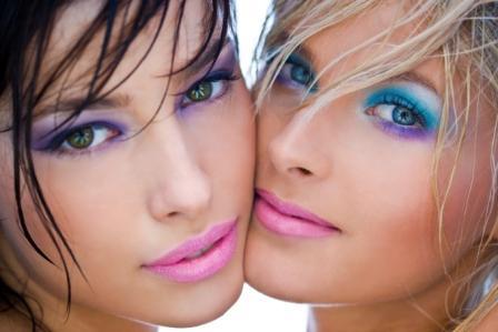 Летний макияж фото