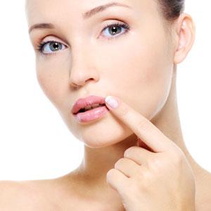 Как убрать мимические морщины вокруг рта фото