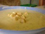 Суп-пюре из рыбы фото