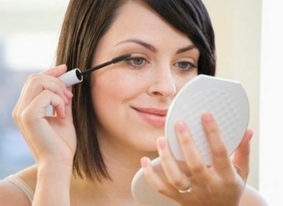 Ошибки в макияже которые старят фото
