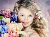 Подростковый макияж фото