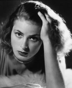 История макияжа 20 века картинки