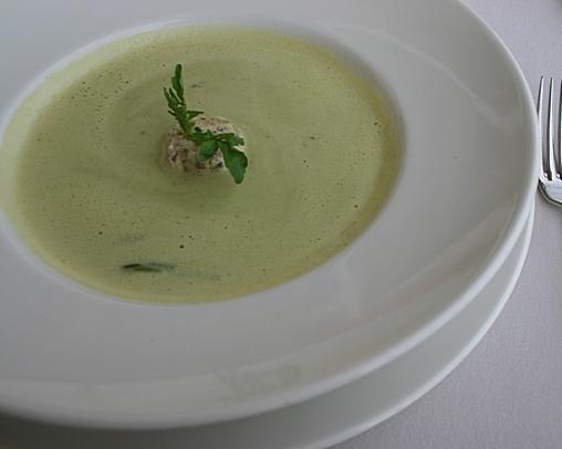 Грибной суп пюре в мультиварке рецепт с фото
