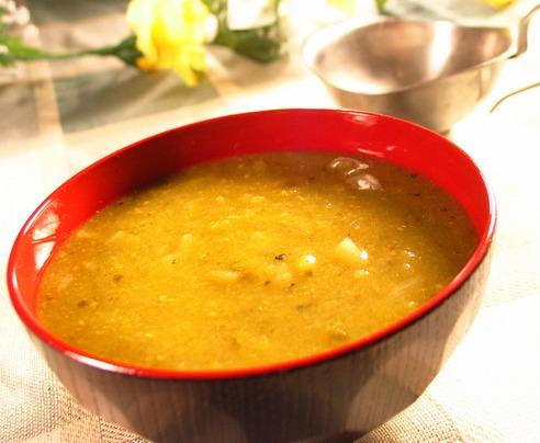 Тыквенный суп в мультиварке рецепт с фото