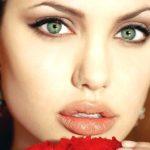 Макияж для зеленых глаз — пошагово