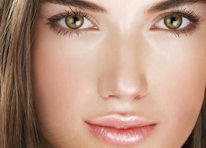 Простые макияжи