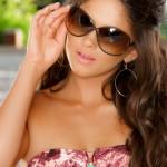 Как выбрать очки от солнца по форме лица