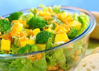 Как варить брокколи рецепт с фото