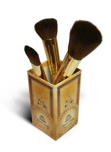 Кисти для макияжа и их предназначение. Какие кисти для макияжа лучше