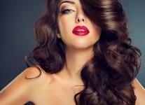История макияжа - XX век