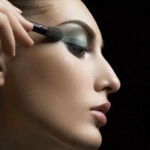 История макияжа - XX век. Макияж 60 годов