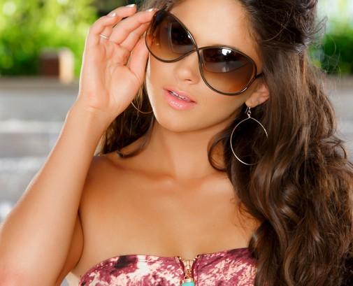 Как выбрать очки от солнца фото