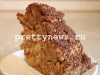 Торт муравейник домашний рецепт фото