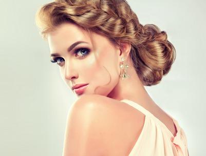 Чем укрепить волосы при выпадении? Пошагово фото